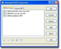 Anewsoft MP3 Converter