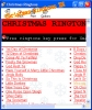Christmas Ringtones XE