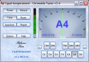 Chromatia Tuner