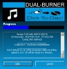 2005 Dual-Burner for MP3 Players