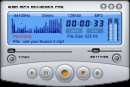 i-Sound WMA MP3 Recorder Professional