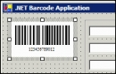 IDAutomation .NET Barcode Control Package
