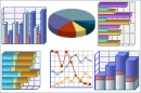 Advanced Graph and Chart Collection