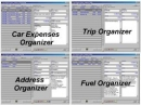 Auto Organizer Deluxe