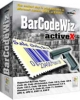BarCodeWiz Barcode ActiveX Control