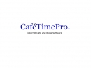 CafeTimePro -Internet Cafe Software