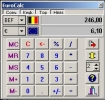 EuroCalc