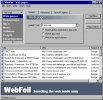 WebFoil