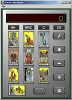 The Mystic Eye Tarot Calculator