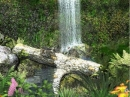 AD Amazing Waterfall - Animated Wallpaper