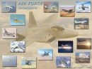 Air Force Screensaver
