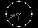 Analog Clock Scr
