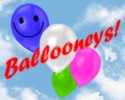 Ballooneys Lite Screensaver