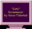 Cats SCR by Voice-Talented