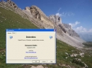 Dolomites Screen Saver