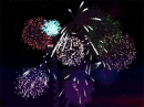 Firework Screen Saver