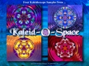 Kaleid-O-Space