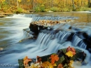 Natures Splendors: Autumn Screen Saver and Wallpaper