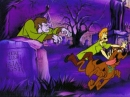 Scooby Doo Screen Saver