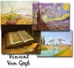 Vincent Van Gogh Screen Saver