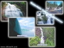 Waterfalls Power Screensaver