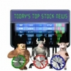 1-st Virtual Multi Zone Promotional Clock