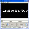 1Click DVD to VCD