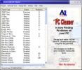 (A1Click Ultra PC Cleaner)
