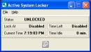 Active System Locker