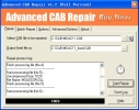 Advanced CAB Repair