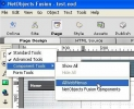 AllWebMenus NetObjects Fusion component