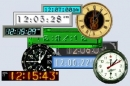 AMI Ultimate Screen Clock