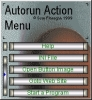 Autorun Action Menu