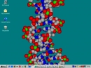 BioMolecula WallPaper