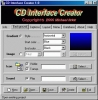 CD Interface Creator