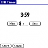 CFB Timer