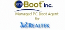 emboot MBA on Disk for Realtek