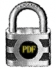 Encrypt PDF Command Line