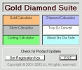 Gold Diamond Calculator Suite