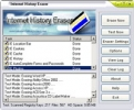 Internet History Eraser