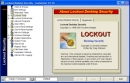 Lockout Desktop Security