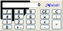Mini Calculator