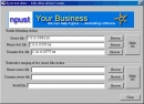 Npust eMail address Creator