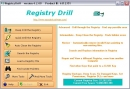 Registry Drill