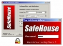SafeHouse Hard Drive Encryption