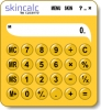 SkinCalc