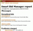 Smart Bid Manager