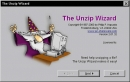 Unzip Wizard
