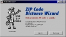 ZIP Code Distance Wizard