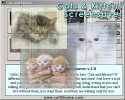 Salvapantallas de Gatos y Gatitos (Cats and Kittens Screensaver)